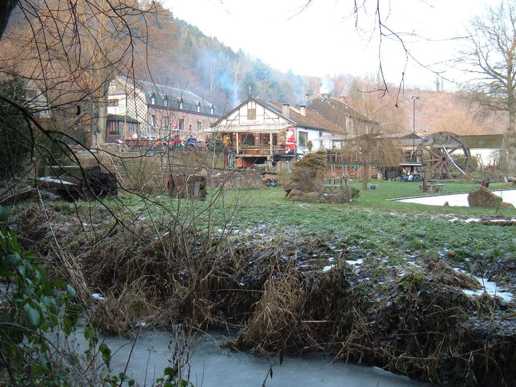 La Vieille Forge