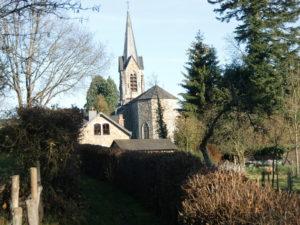 Chevron kerk